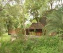 Mutemwa Lodge, Livingstone Accommodation
