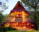 Victoria Falls Safari Lodge, Victoria Falls Accommodation